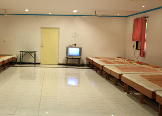 Room Services Available At Usha Resort